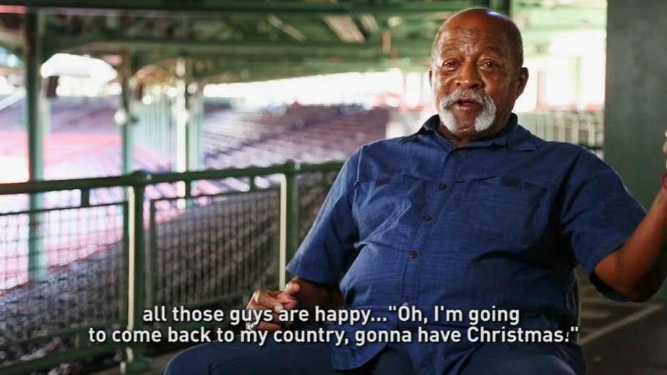 Cuba: Island of Baseball to air