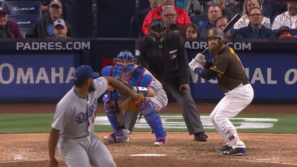 Dodgers re-sign Jansen