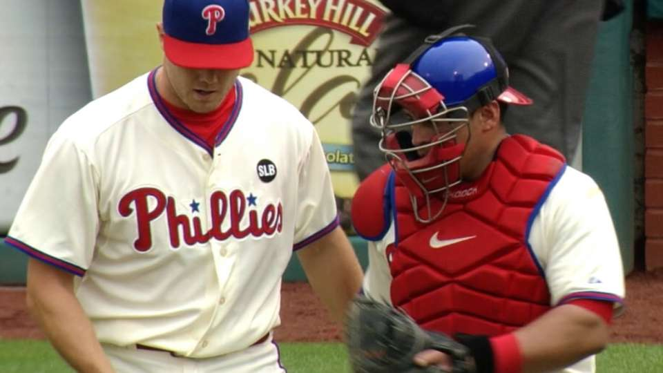 Ladson on Papelbon to Nationals