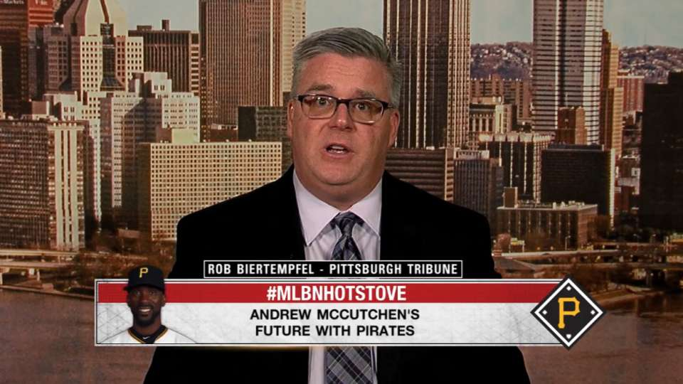 Rob Biertempfel joins Hot Stove