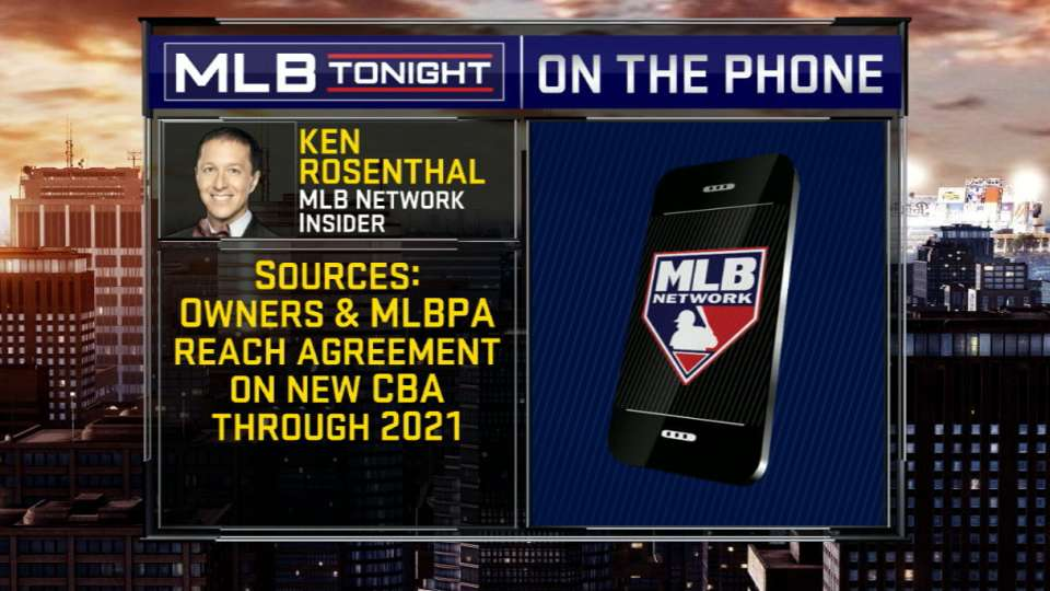 Rosenthal on obstacles to CBA