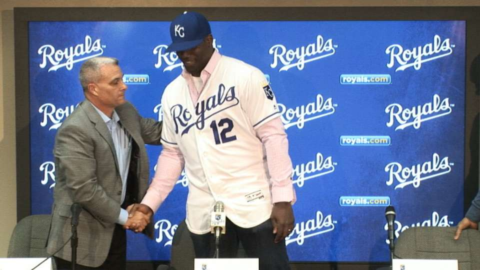 Soler on more playing time