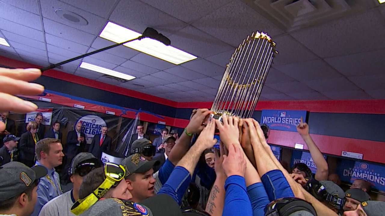 c3934f00a MLB s Top 10 questions entering 2017 season