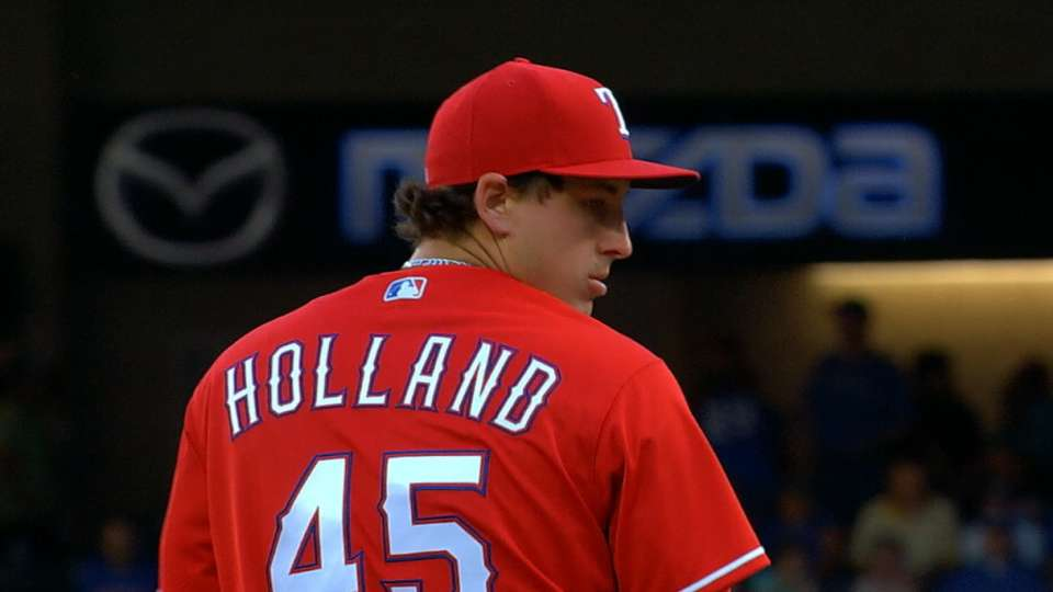White Sox sign Holland