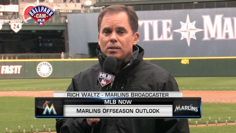 Waltz joins MLB Now