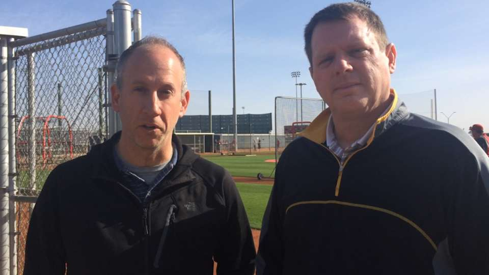 Kelch on Reds 2016 outlook