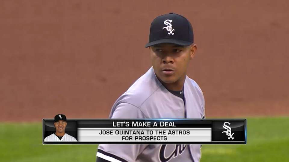 MLB Tonight: Let's Make a Deal