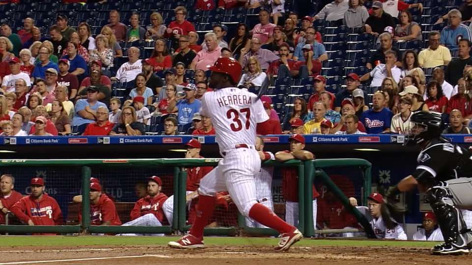 MLB Now: Odubel Herrera