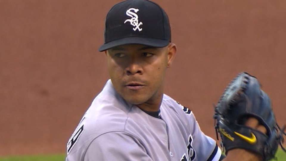 Yanks have interest in Quintana