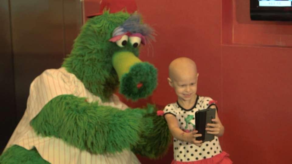 2016 Phillies Season of Giving
