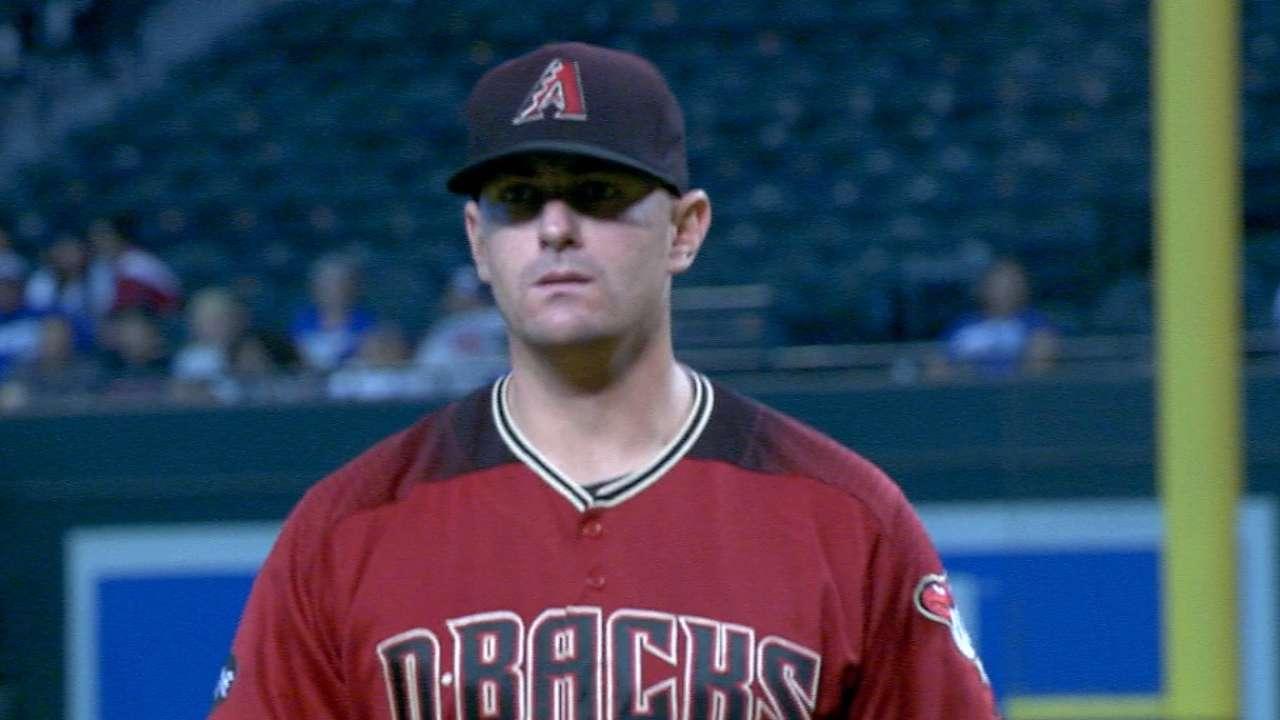 Daniel Hudson White Sox