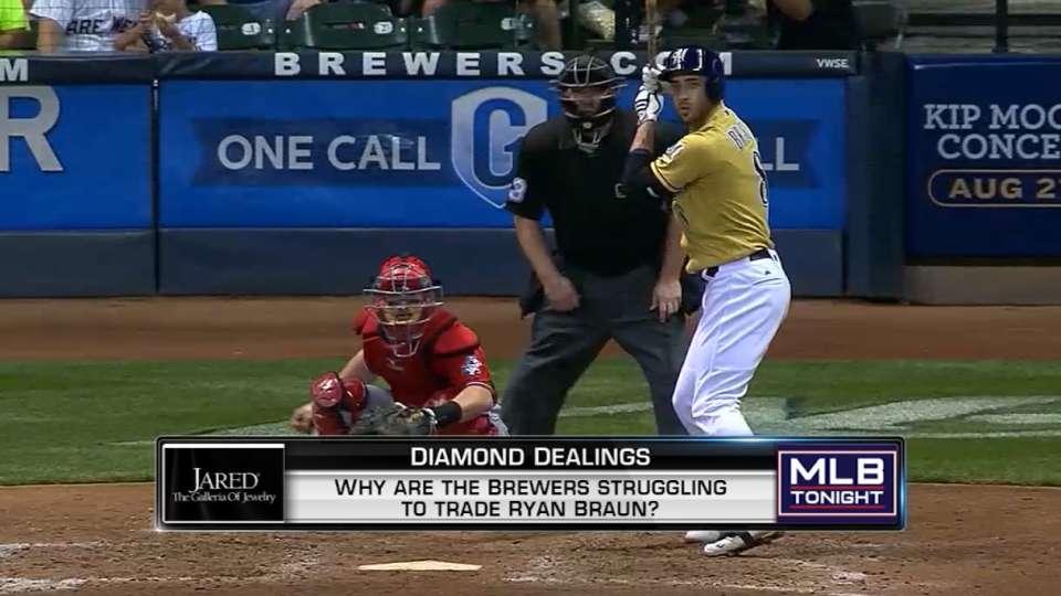 MLB Tonight: Nick Cafardo