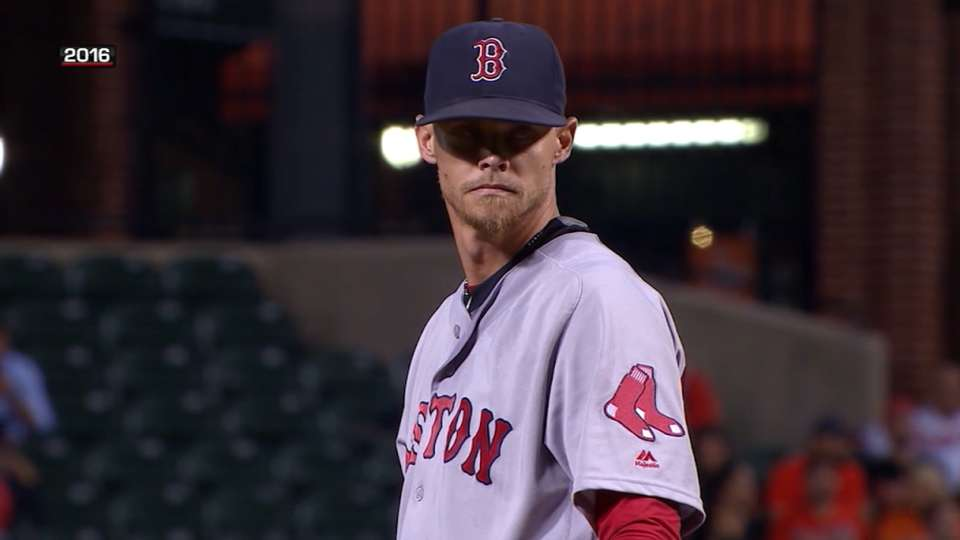 MLB Tonight: Clay Buchholz