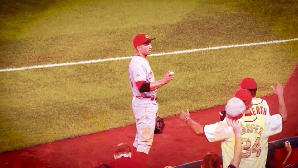 MLB Tonight: Naughty or nice