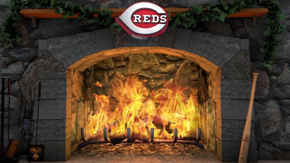 Deck the Calls: '16 Reds