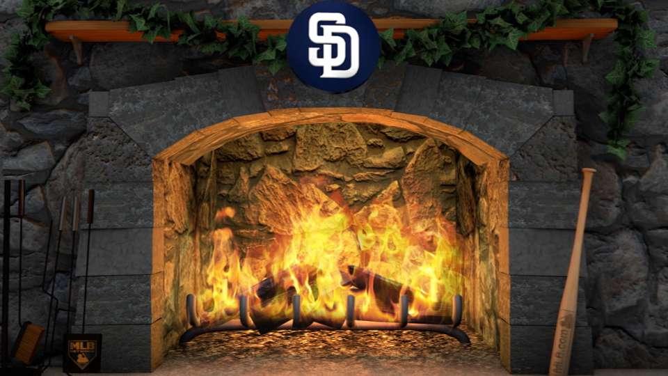 Deck the Calls: '16 Padres