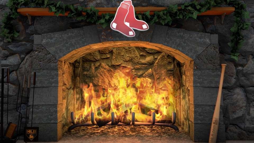 Deck the Calls: '16 Red Sox