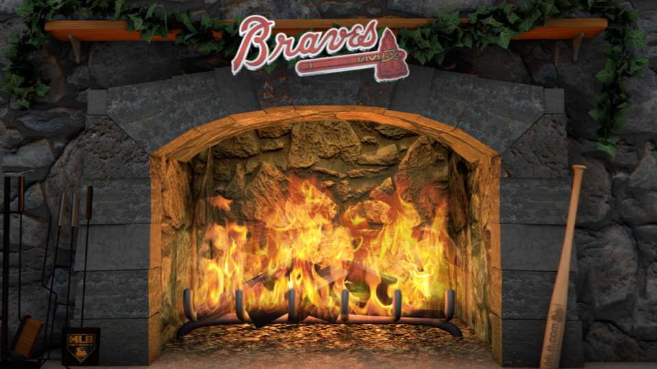 Deck the Calls: Braves