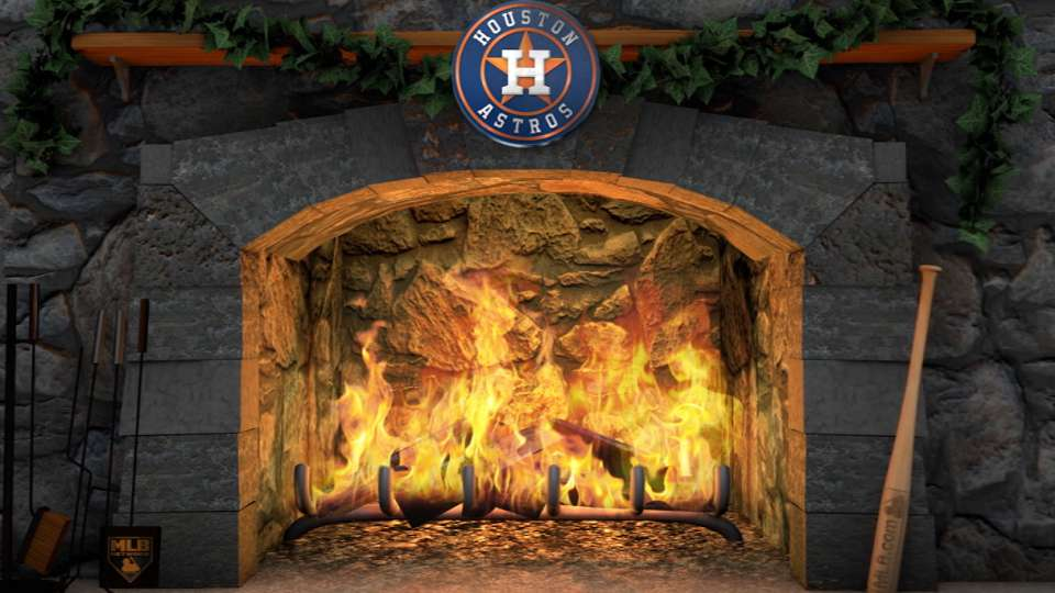 Deck the Calls: Astros