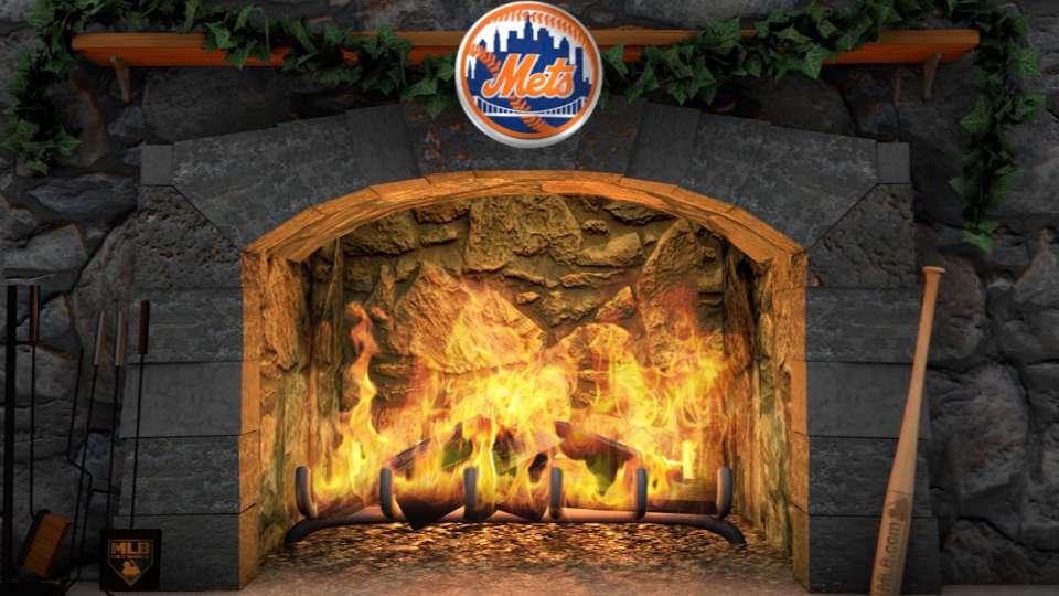 Deck the Calls: Mets