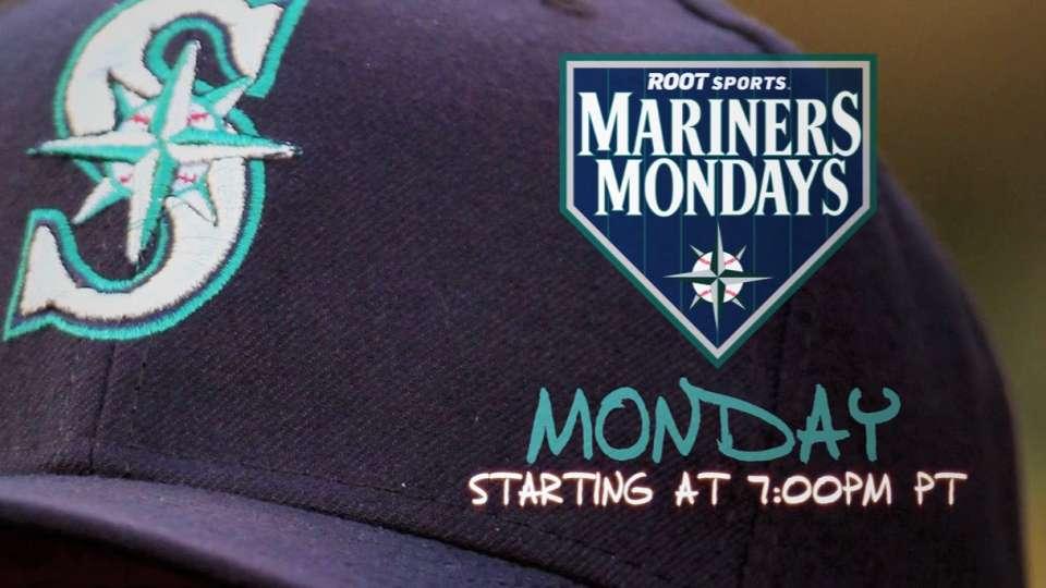 Mariners Mondays Season Premiere