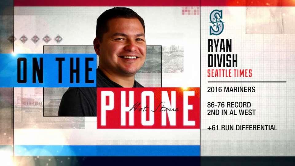 Ryan Divish joins Hot Stove