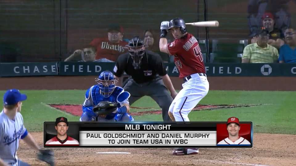 MLB Tonight: Jon Morosi