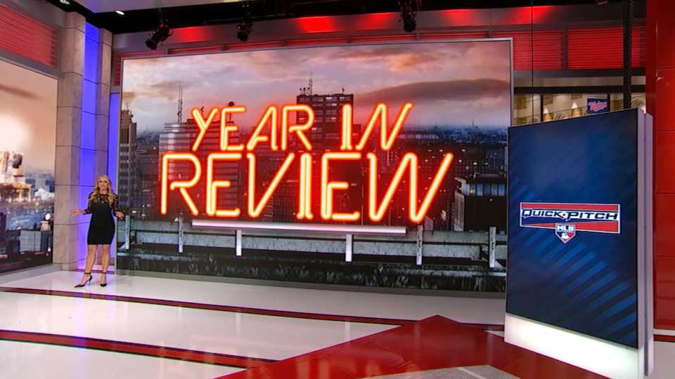 MLB Tonight: Year in Review