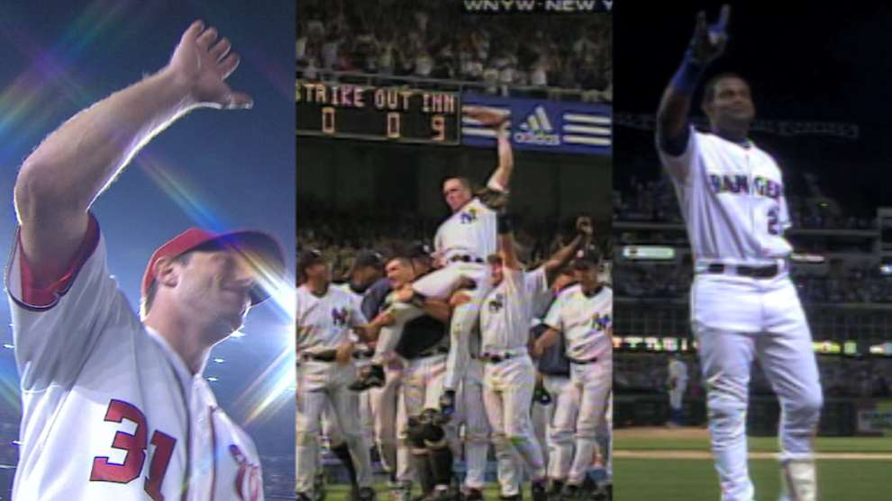 20 years of Interleague play | MLB com