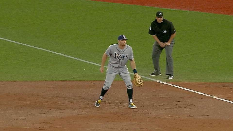 Miller adjusting to new position