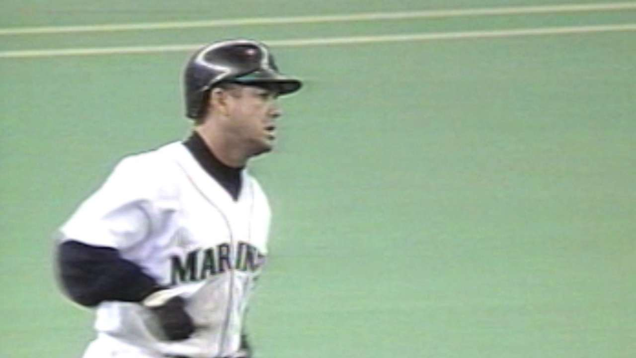 Mariners to retire edgar martinezs no 11 seattle mariners whalen back in mariners camp with new outlook sciox Gallery