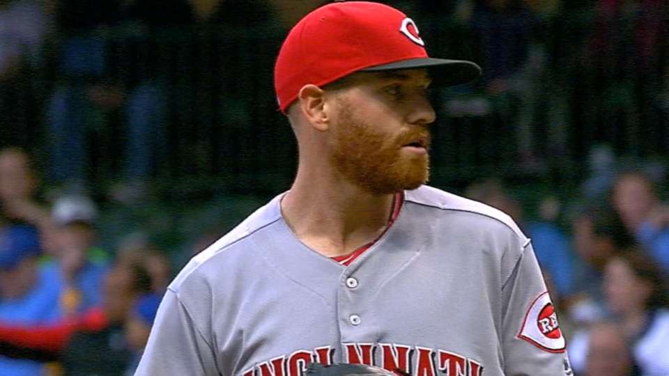 Straily heads to Marlins in deal