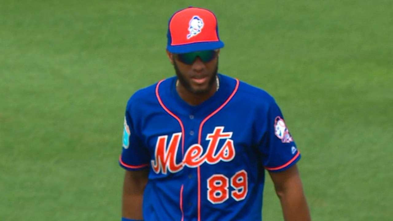 Mets 2017 preseason top 30 prospects list mlb top prospects rosario nym kristyandbryce Gallery