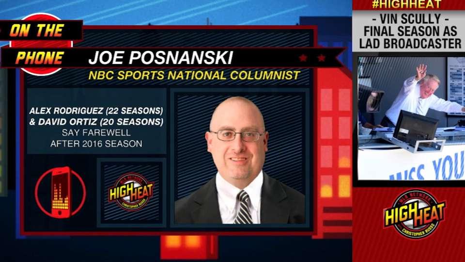 Joe Posnanski talks best of 2016