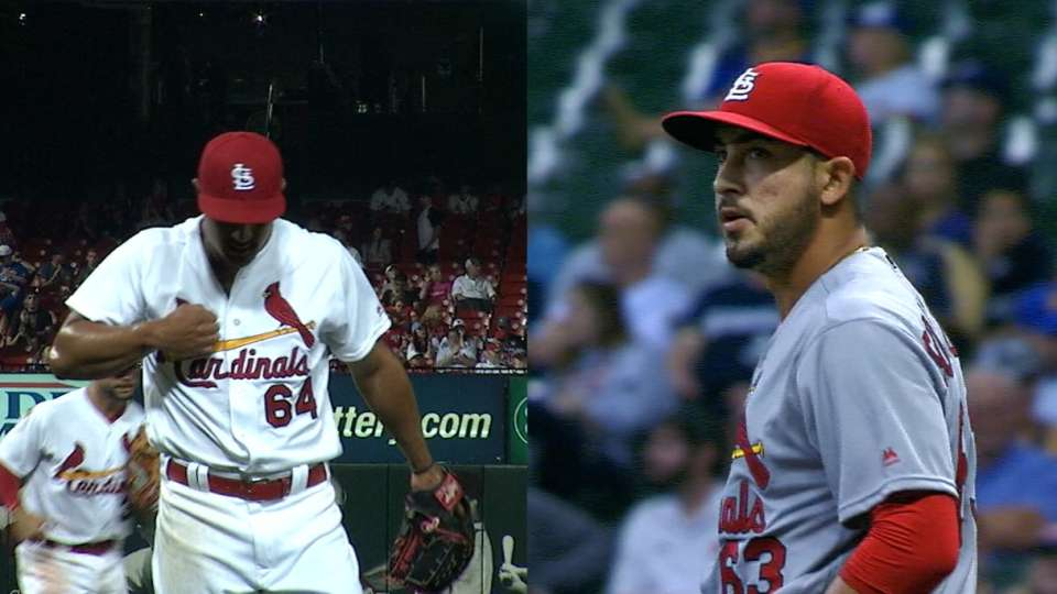 Cards turn to system for relief