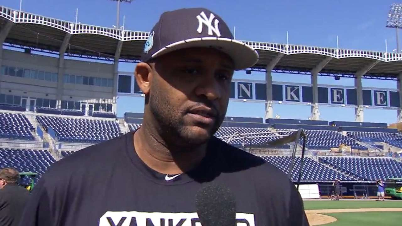 Sabathia's goal to make playoffs
