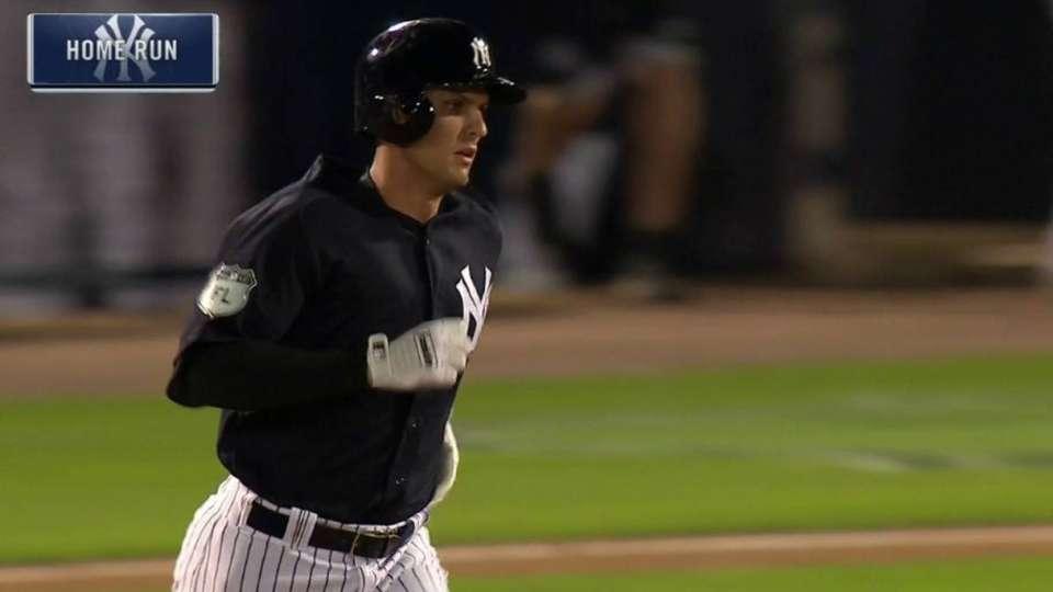 Bird's mammoth two-run homer