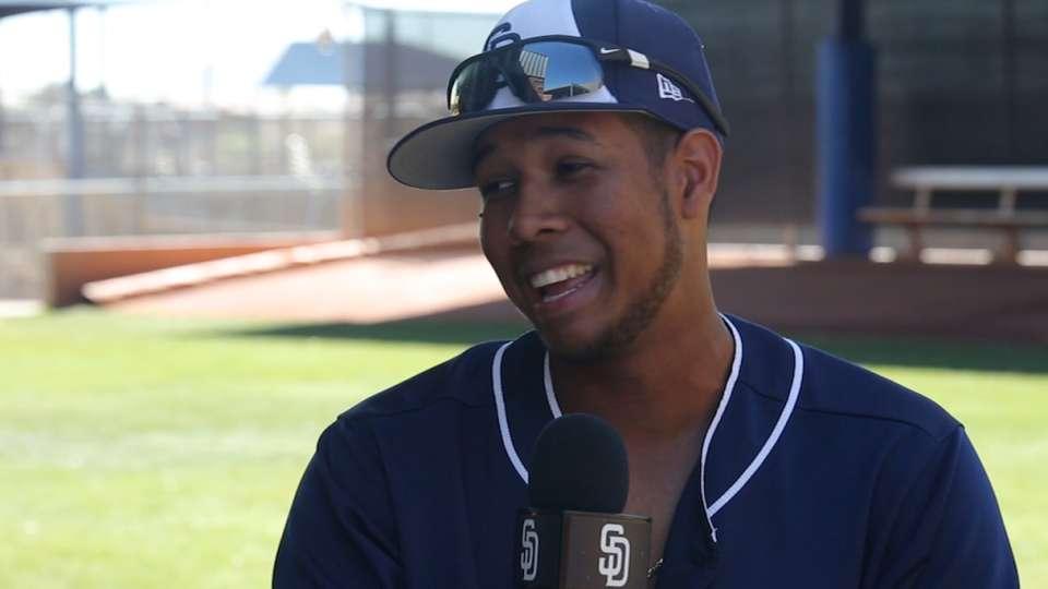 Entrevista con Anderson Espinoza