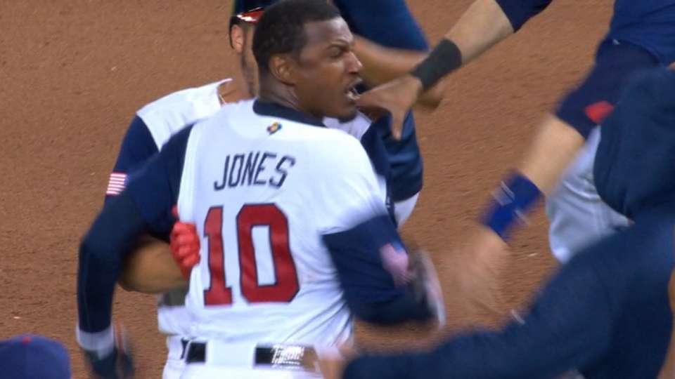 Hit decisivo de Jones