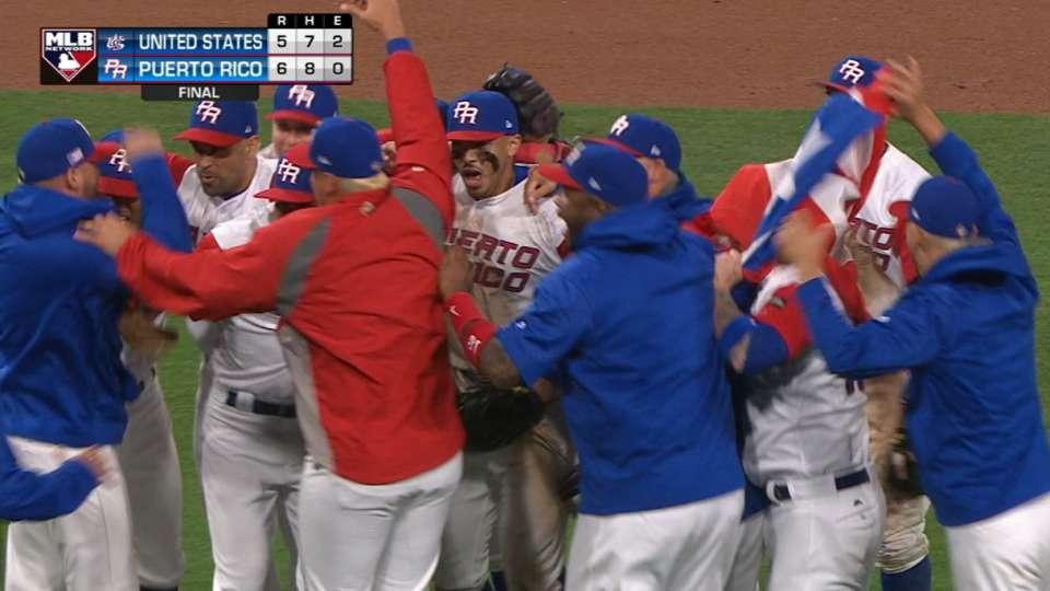 Diaz sella el triunfo