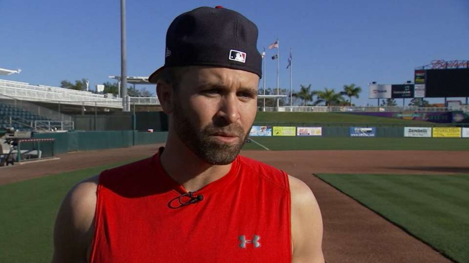 Dozier on power surge in '16