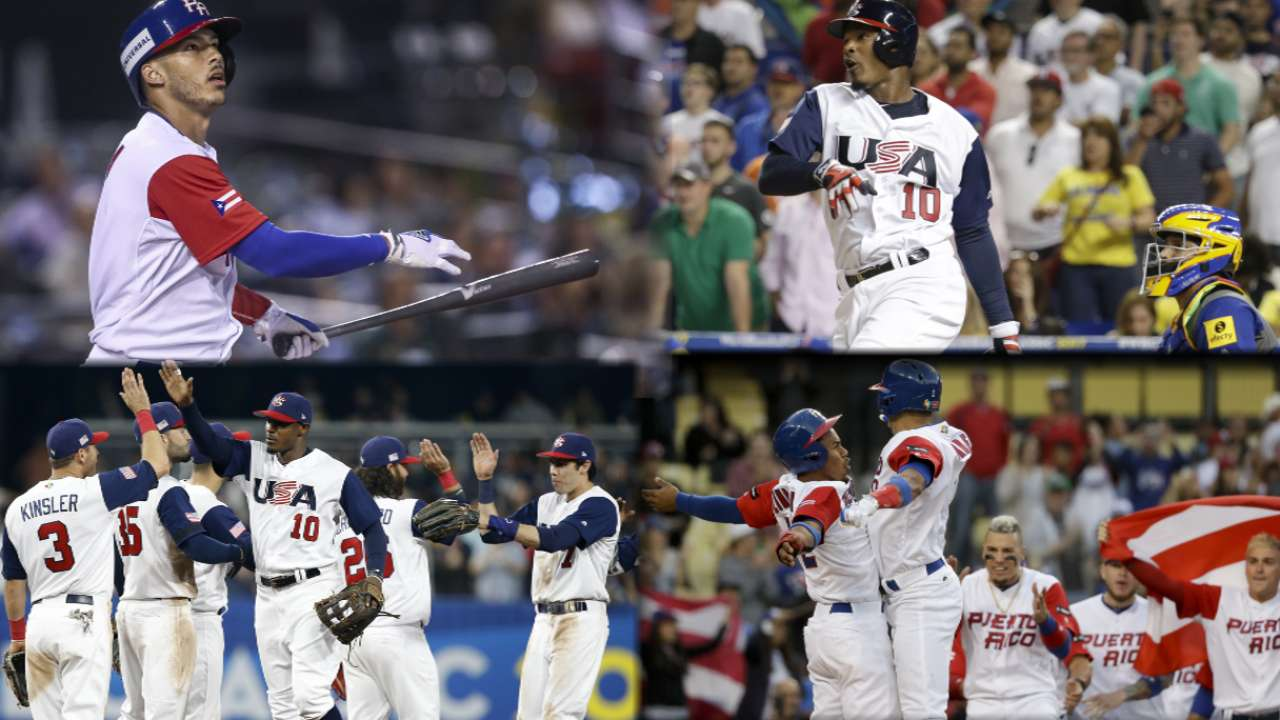 Usa puerto rico meet in classic final mlb puerto rico in final biocorpaavc Images