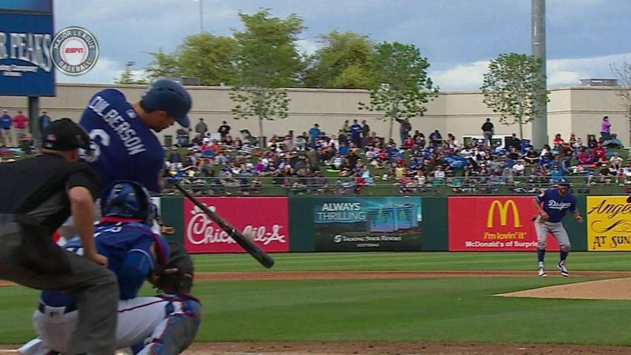 7170657eedd Dodgers  Enrique Hernandez back from WBC 2017