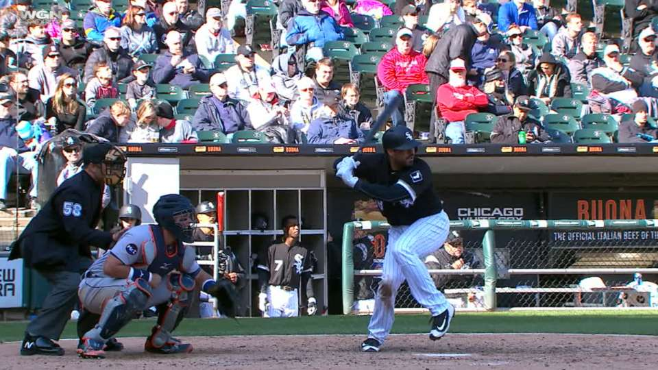 Soto's two-homer game