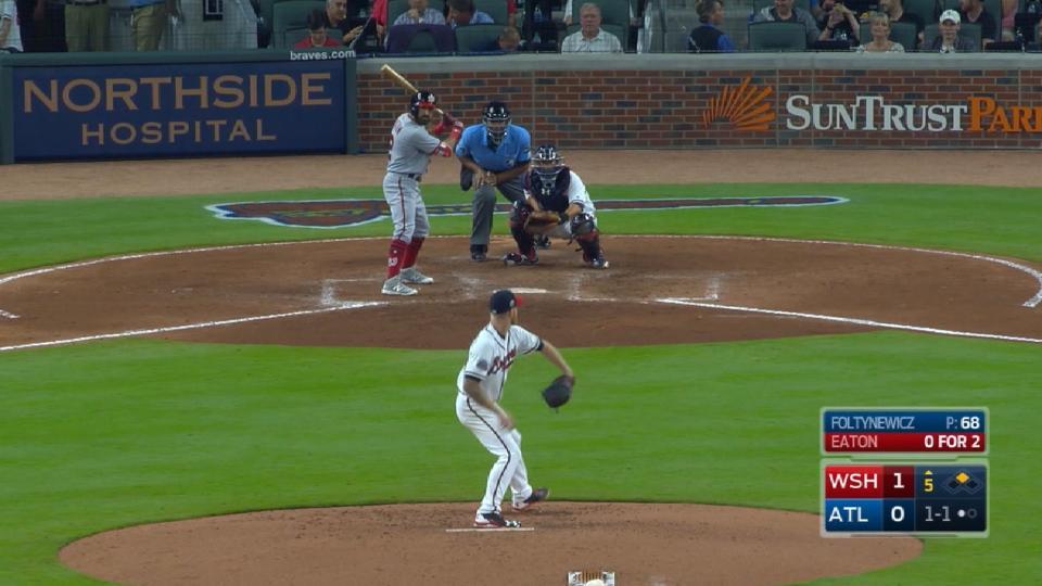 MLB Tonight: Eaton's impact