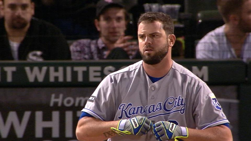 Will the Royals start trading?