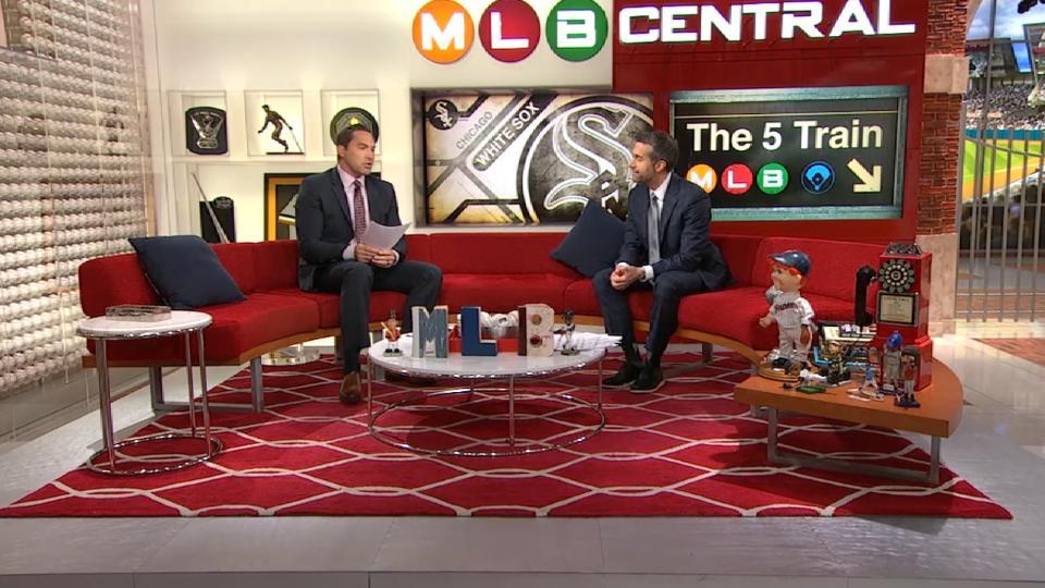 MLB Central: White Sox in 2017