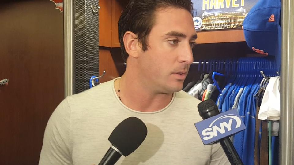 Mets players discuss 7-5 loss