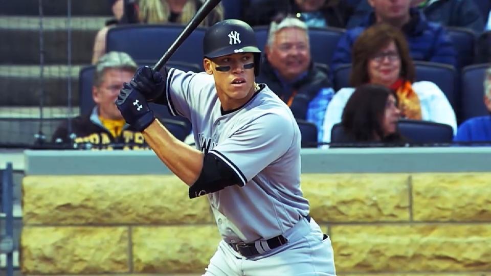 MLB Now: Sale, Judge