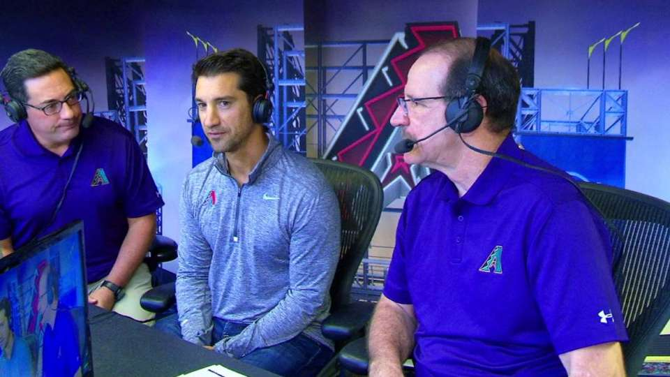 D-backs GM Hazen on Miller
